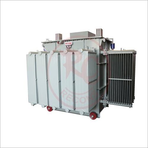 80V 20000 Amp Electroplating Anodizing Rectifier