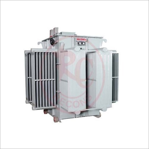 16V 3000 Amp Anodizing Oil Cooled Rectifier