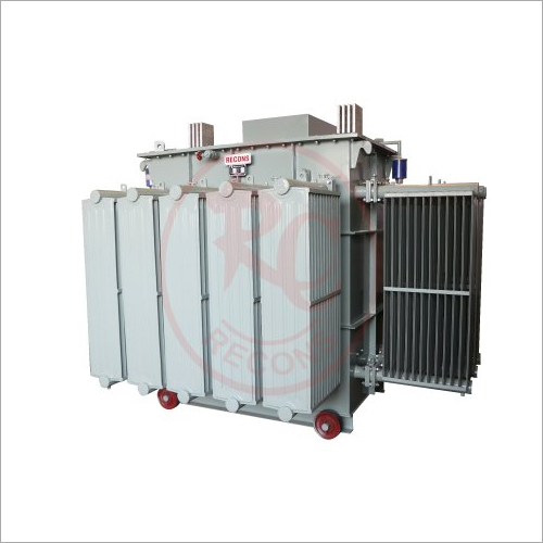 Recons 25000 Amp Silicon Power Rectifier Full Wave