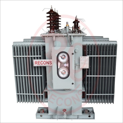 800 KVA Hermetically Sealed Oil Filled Transformer