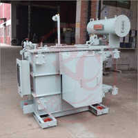 11KV 1250 KVA Three Phase Induction Furnace Transformer