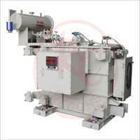 800 KVA 3 Phase Energy Efficient Transformer