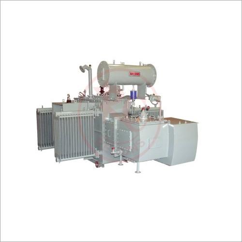 1600 KVA 3 Phase Three Phase Distribution Transformer