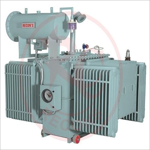Power & Distribution Transformer