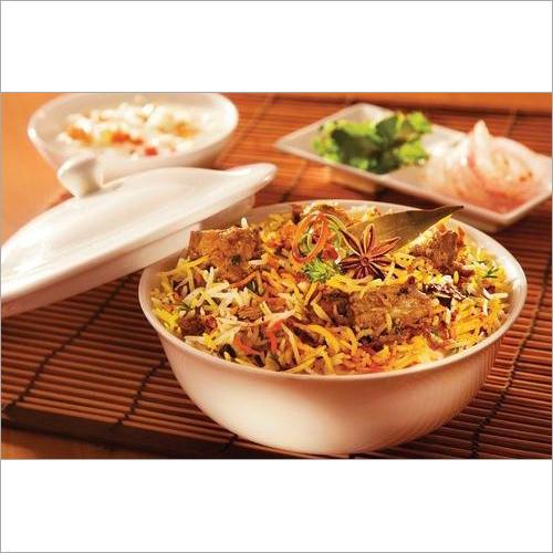 PR 47 Steam Malabar Biryani Rice