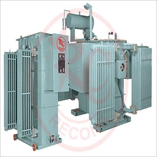 9 KV 12 KV 415 V Recons 2000 KVA Combination Transformer With H T Stabilizer