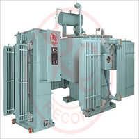 29 KV 36 KV 415 V Recons 2000 KVA Transformer And Stabilizer Unit With Built In AVR