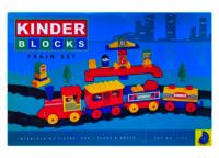 Kinder Train Set