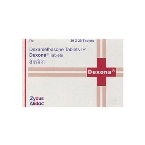 DEXONA TABLET DEXAMETHASONE 0.5MG