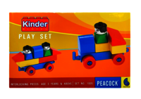 Kinder Play Set