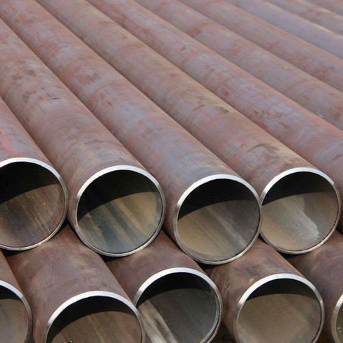 ST 37 Seamless Pipes