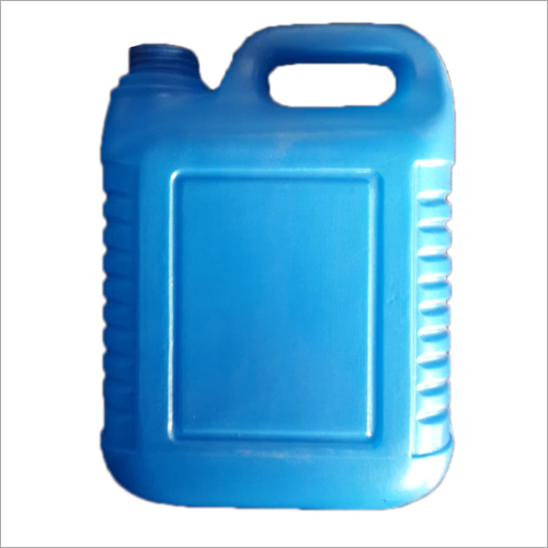 1 Ltr Square Oil Jerry Can