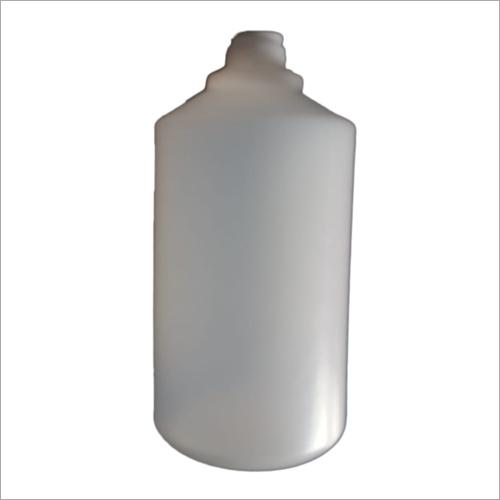 PVC Round Bottle