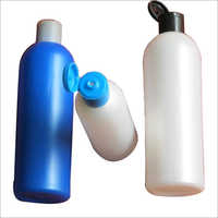 100 ml And 200ml Lotion Bottle