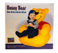 Honey Bear Sofa