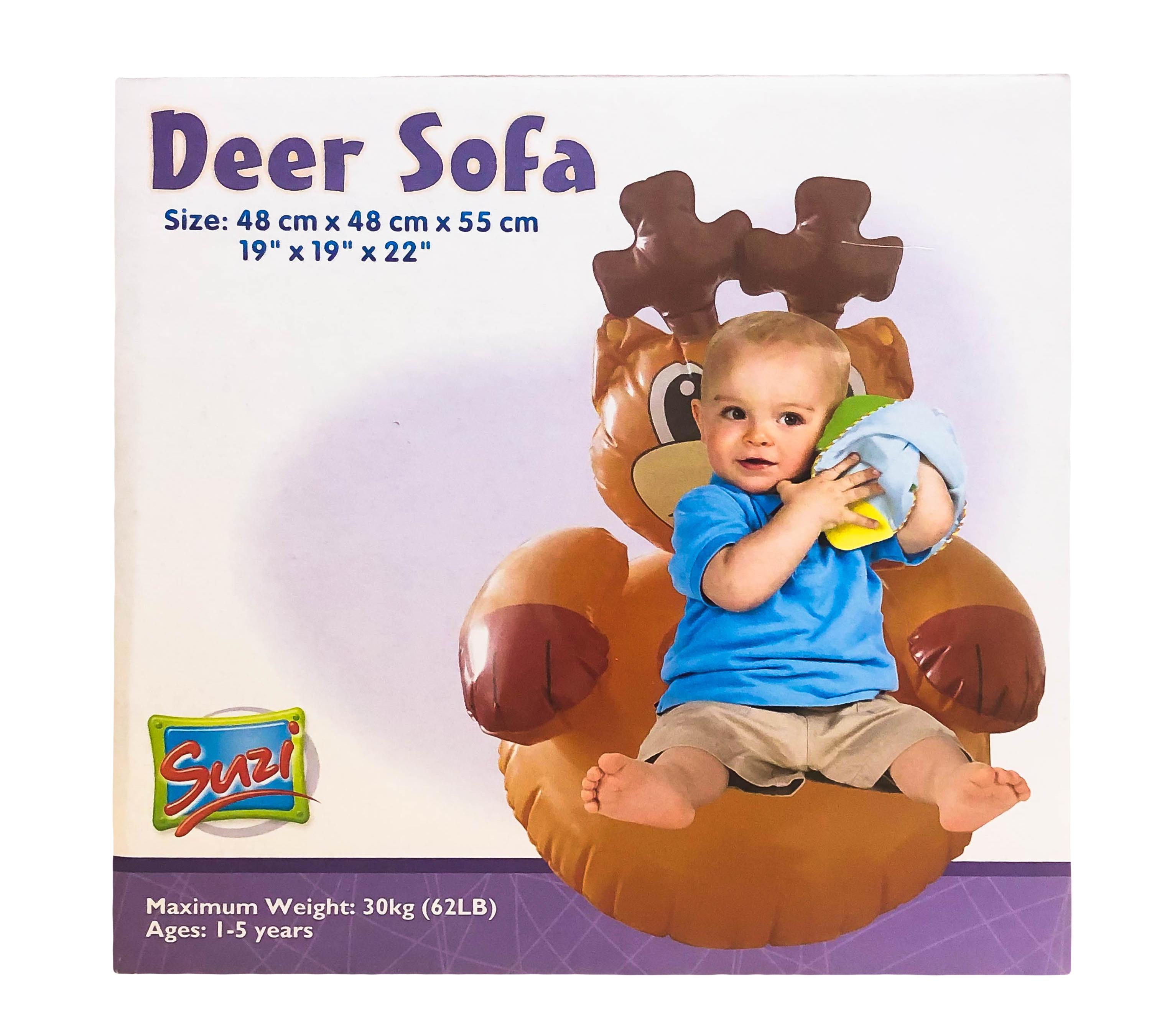 Deer Sofa