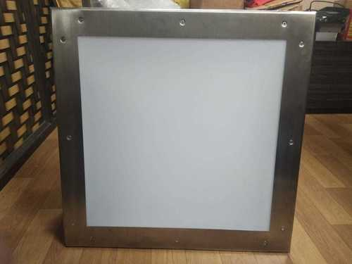 2X2 Clean room led bottom opening  (36,40,60W)