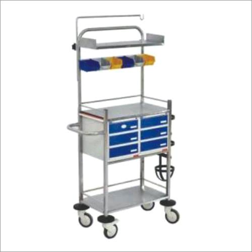 Medical Crash Cart