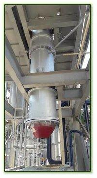 Agitated Thin Film Dryer(ATFD)