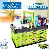 Advance Foldable Basket