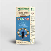 Herbal Joint Care Juice