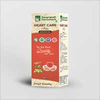 Herbal Heart Care Juice