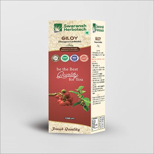 Herbal Giloy Juice