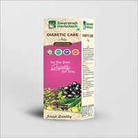 Herbal Diabetic Care Juice