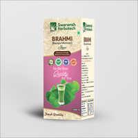 Herbal Brahmi Juice