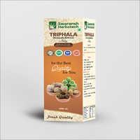 Herbal Triphala Juice