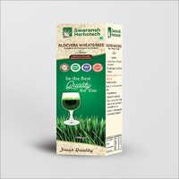 Herbal Aloe Vera Wheatgrass Juice
