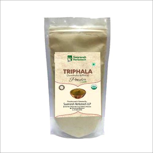 Herbal Triphala Powder