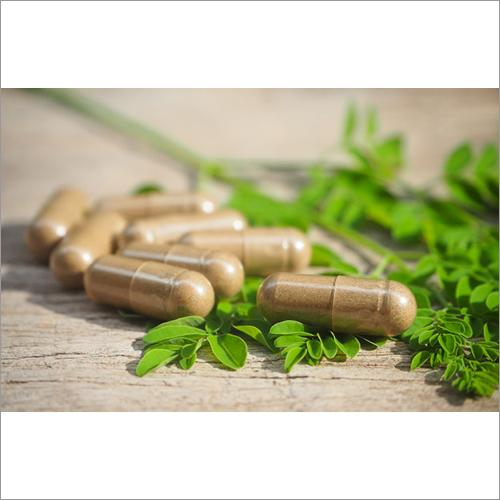 Herbal Tulsi Capsule
