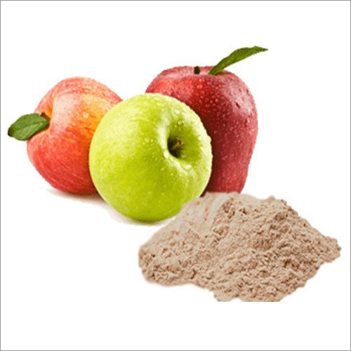 Spray Dried  Apple Powder
