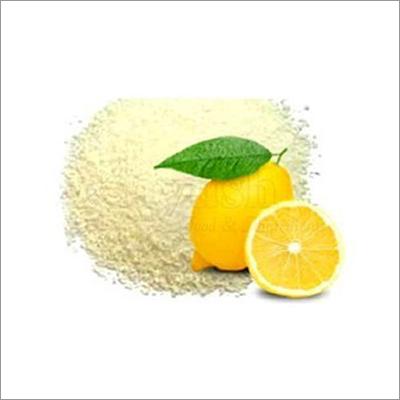 Lemon Powder  ( Spray Dried ) Food Grade