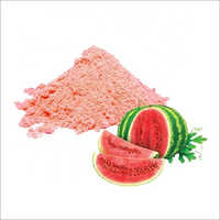 Watermelon Powder  ( Spray Dried ) Food Grade