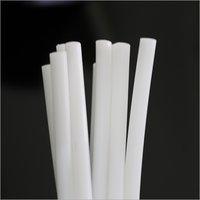 Milky White Hot Melt Glue Sticks