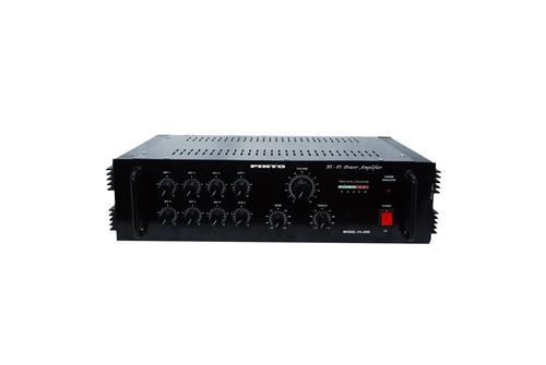 Pinto PA 250 Amplifier