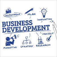 Business Development Manager Services