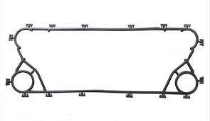 Plate Heat Exchanger Gasket - VITON