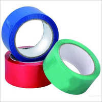 BOPP Colored Tape