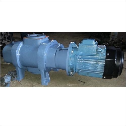 Mechanical Vacuum Booster Pump