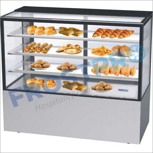 Frostpro Hot Display Counter