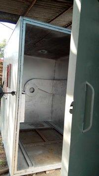 Bamboo Treatment Tank