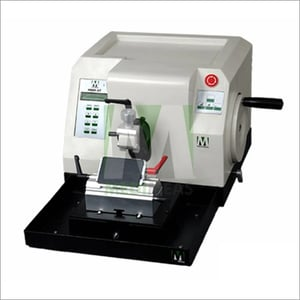Fully Automatic Microtome MRM-AT