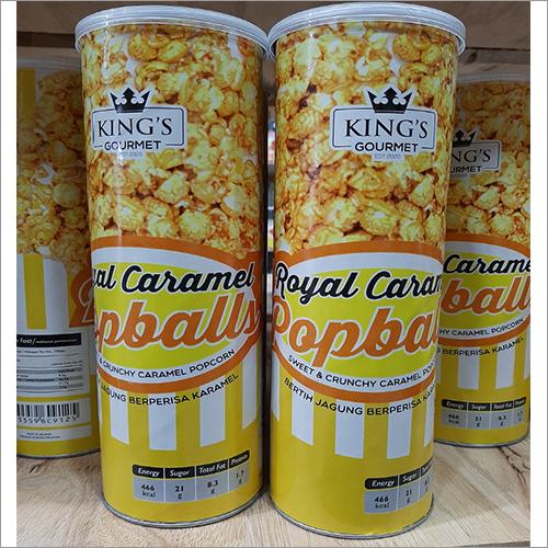 Popballs (Royal Caramel)