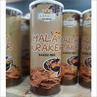 Malay Kraker (Baked BBQ)