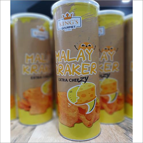 Malay Kraker (Extra Cheezy)