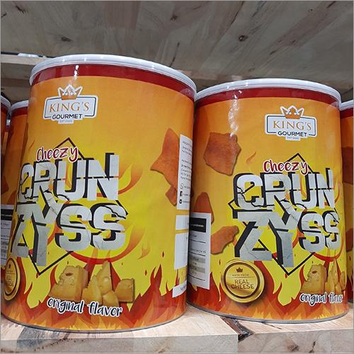 Crunzyss Springrolls (Cheese)