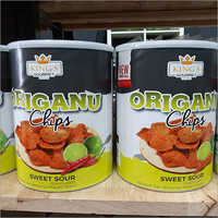 Origanu Chips (Sweet Sour)